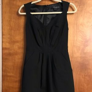 Guess by Marciano Little Black Dress Size 4